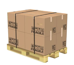 Pallet Items Fulfillment