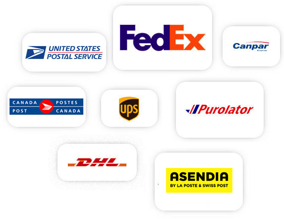 eCommerce Fulfillment Carriers