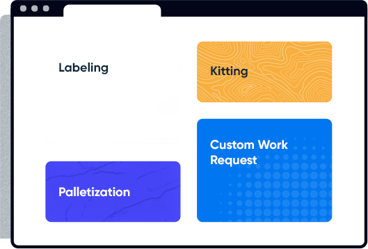Order Fulfillment in Real Time